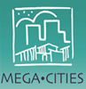 Mega Cities Logo