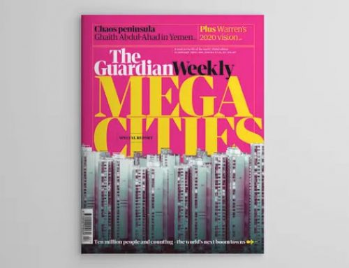 The next mega cities – inside the 11 January edition of the Guardian Weekly