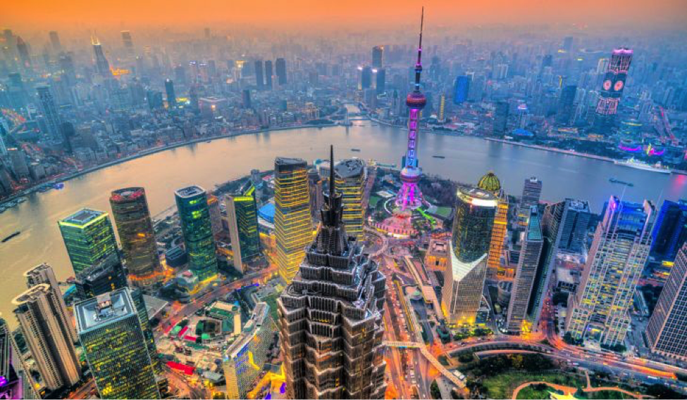 The 10 Largest Cities In The World – Mega Cities