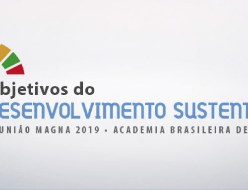 SAVE THE DATE: May 14-16, 2019 at Museum of Tomorrow, Rio de Janeiro – Brazilian Academy of Sciences Magna Conference on Sustainable Development Goals With KEYNOTE by JANICE PERLMAN, Tuesday, May 14 at 2pm